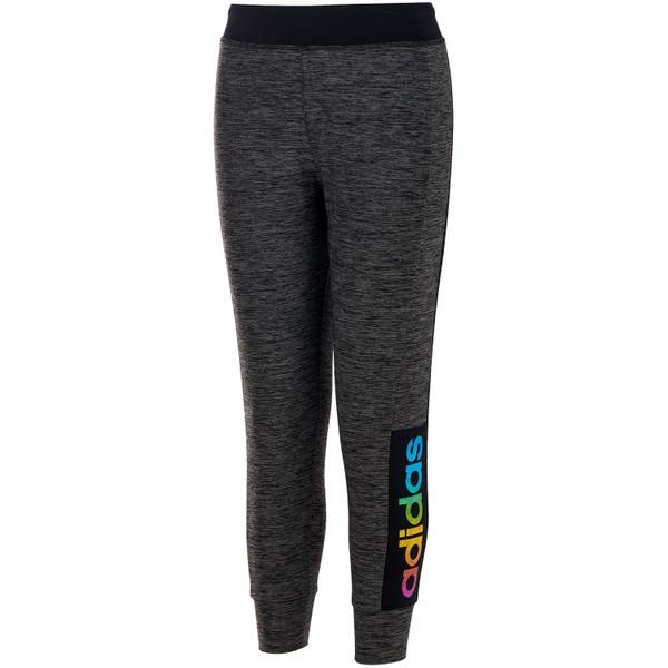 Girls' Space Dyed Jogger Pants