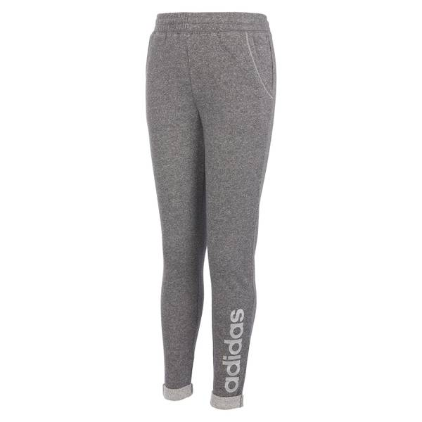 Girls' Sparkle Jogger Pants