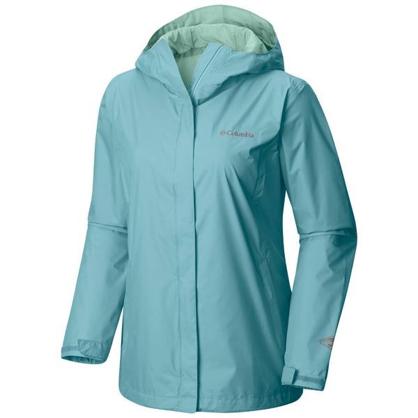 Women's Arcadia II Onmi Tech Jacket