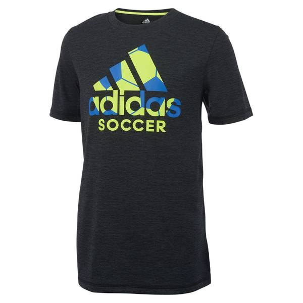 Boys' Soccer Tee
