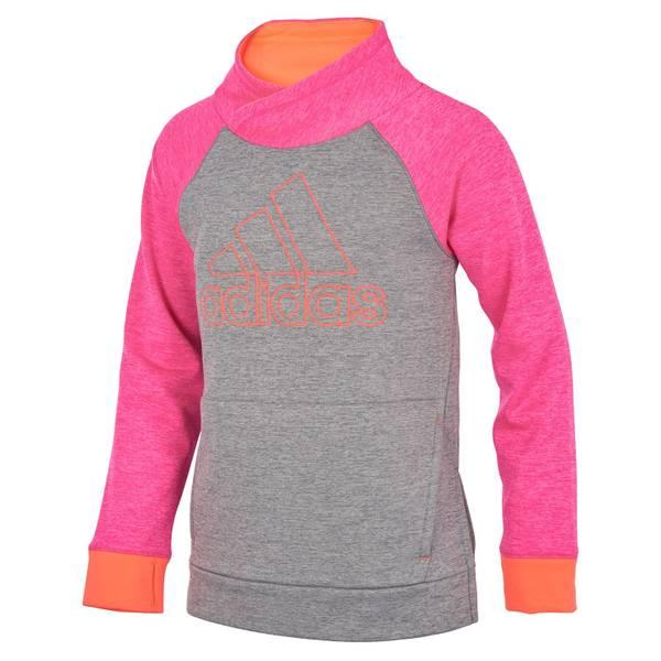 Girls' Pull Me Over Sweatshirt