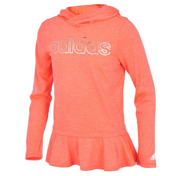 Girls' On the Go Hoodie