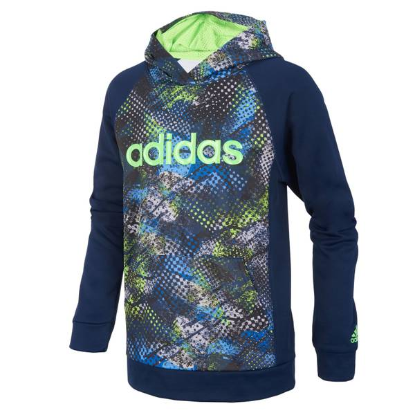 Little Boys' Fusion Hoodie Sweatshirt