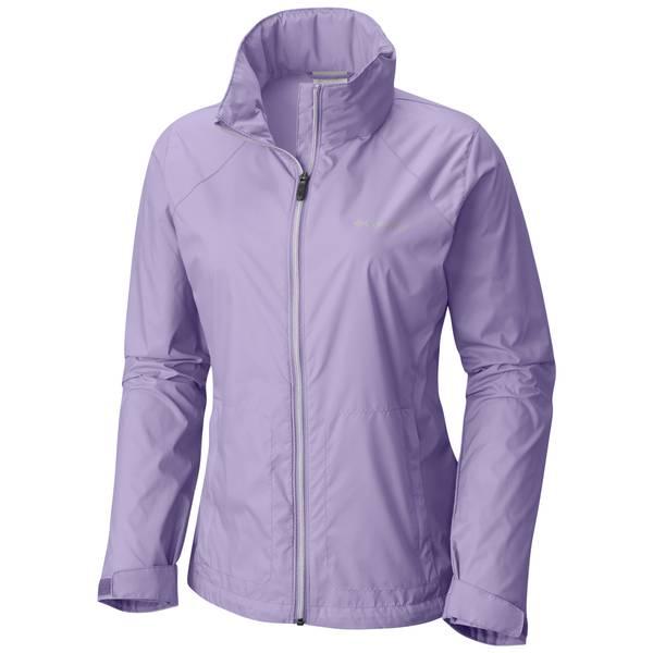 33772fdd099eb Columbia Sportswear Company Women s Plus Size Switchback Print Jacket