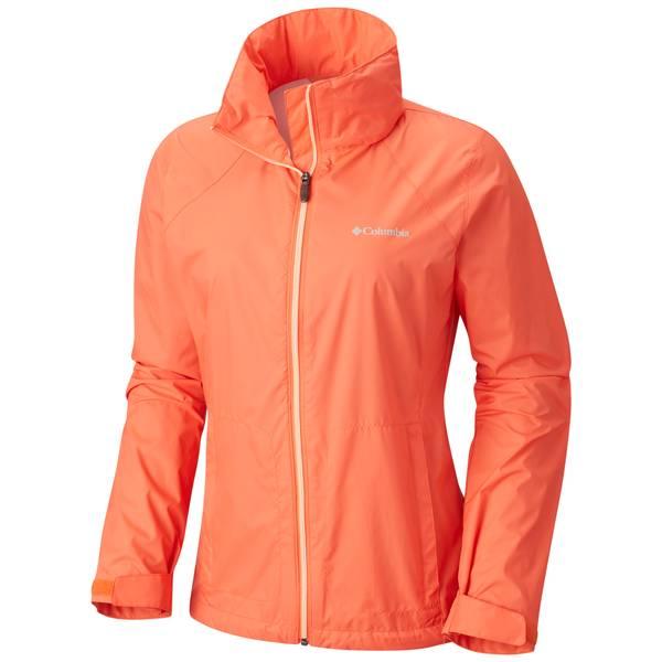 Women's Neon Switchback III Jacket