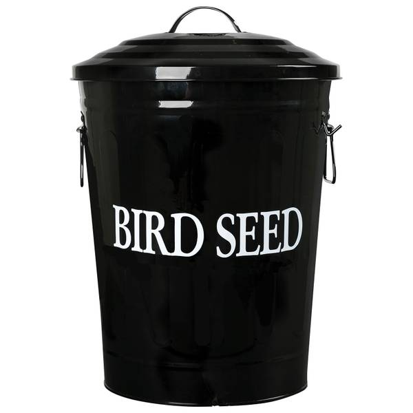 Black Seed Container