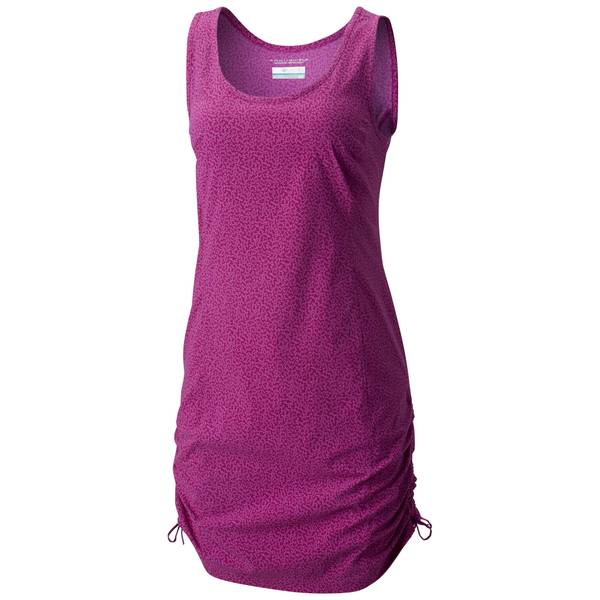 Misses Sleeveless Anytime Casual Dress