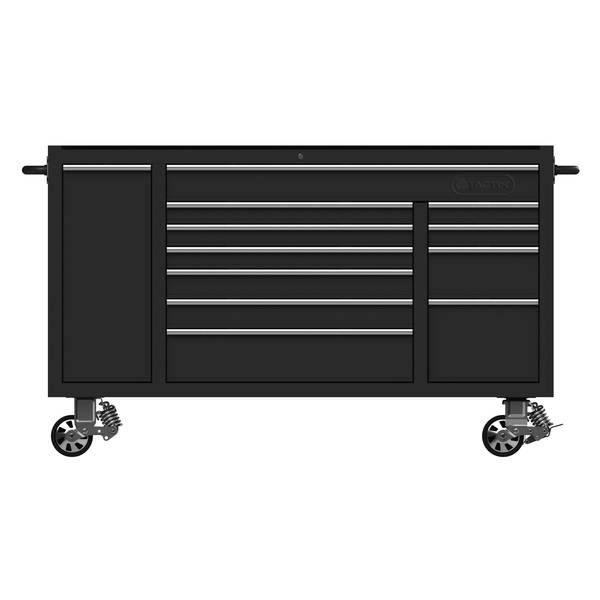 shop garage storage and organization