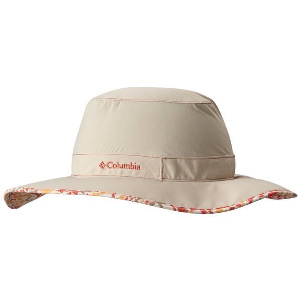 Women's Grey OS Shademaker Print Hat