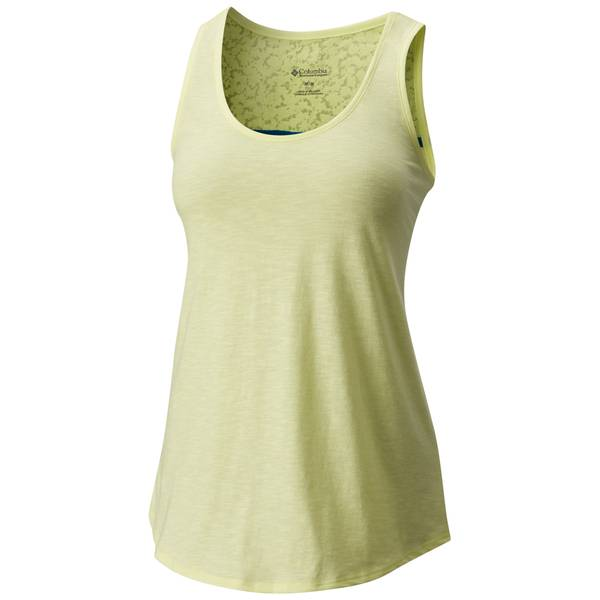 Women's Neon Sandy River Tank