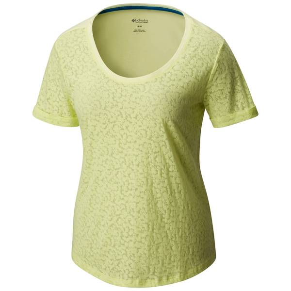 Misses Sandy River Short Sleeve T-Shirt
