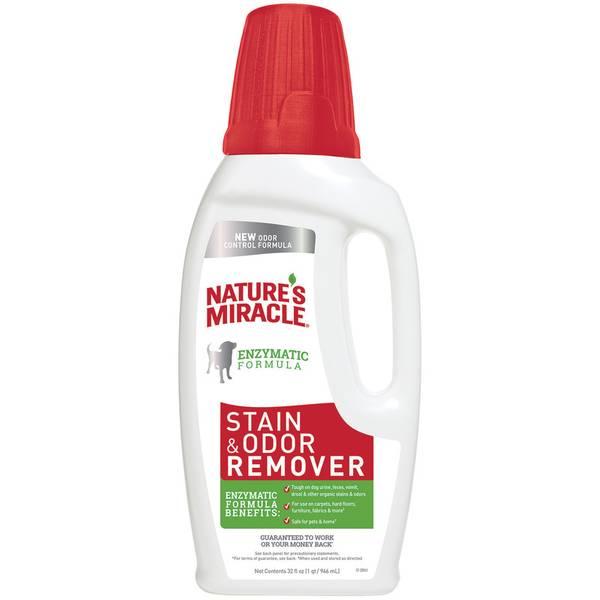 32.oz. Dog Stain & Odor Remover
