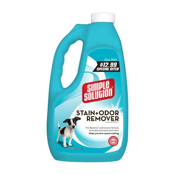 Mini Pallet Stain & Odor Remover