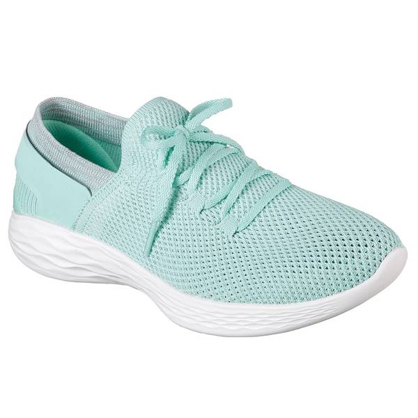 Women's Mint You Spirit Slip-On Shoes