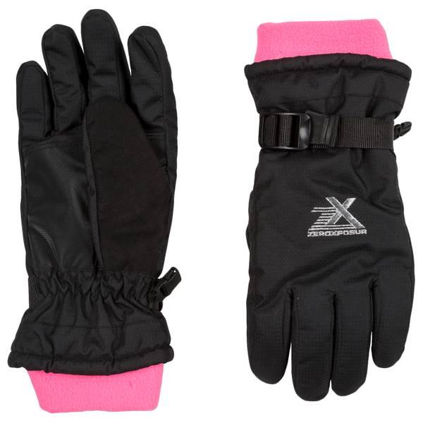 Girls' Nancy Gloves