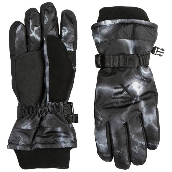 Boys' Ted Gloves