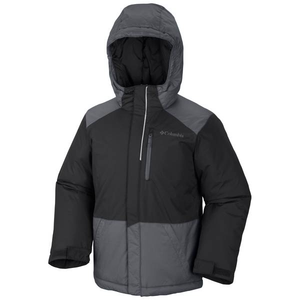 Toddler Boy's Lightning Lift Jacket