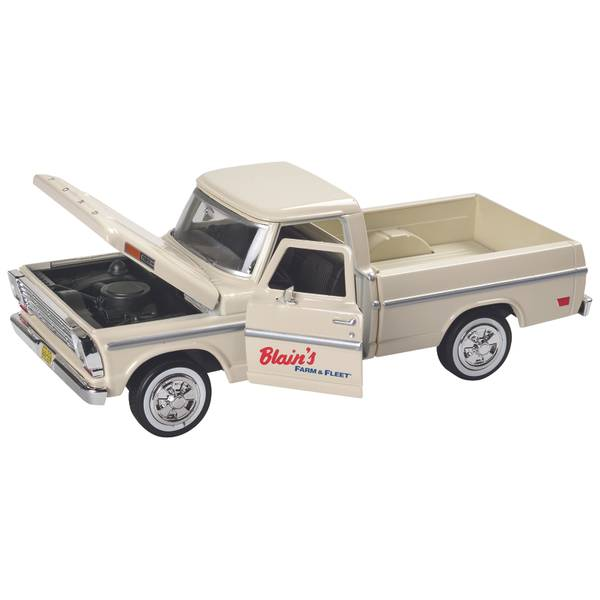 1:24 Die Cast 1969 Ford Truck