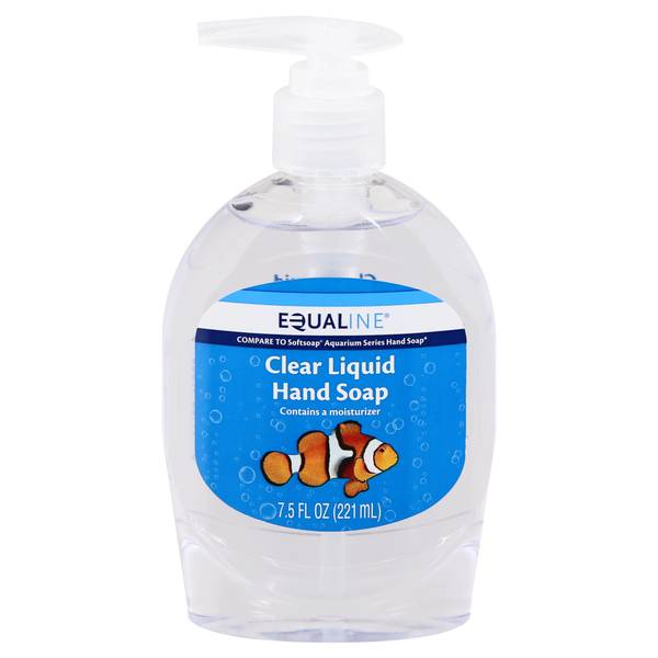 Equaline Liquid Hand Soap