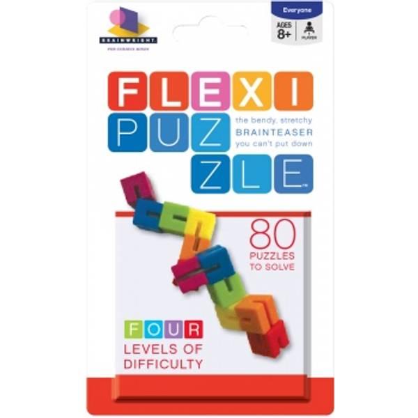 FLEXI Puzzle Brainteaser