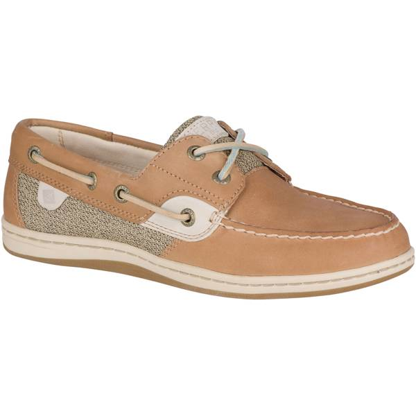 Women's Oat Heather Koifish Boat Shoes
