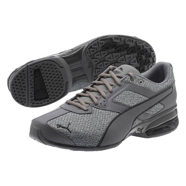 1be6071c9e73 Puma Men s Asphalt Tazon 6 Knit Running Shoes