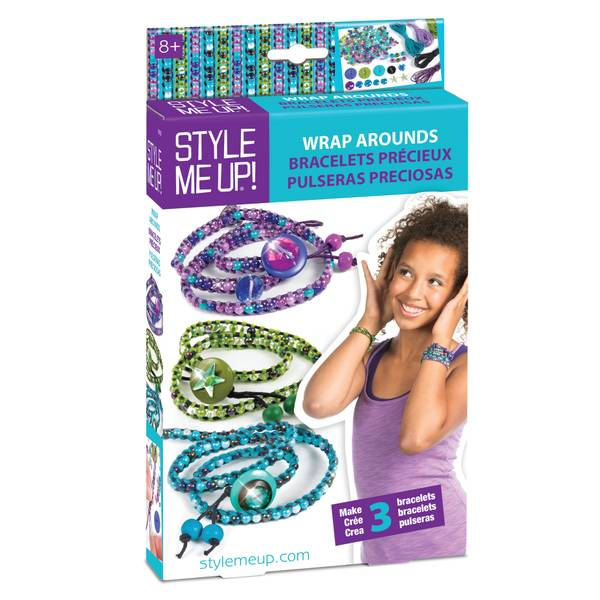 Wrap Around Bracelet Kit