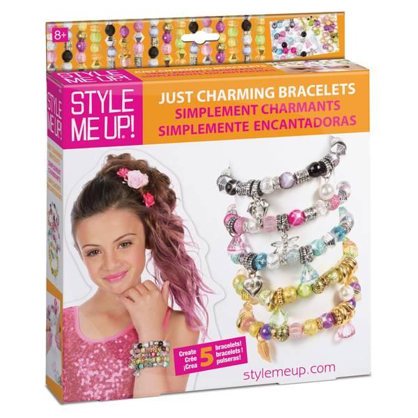Just Charming Bracelet Kit