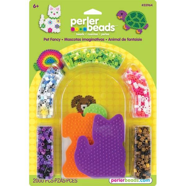 Pet Fancy Bead Pack