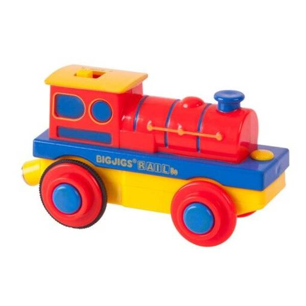 Battery-Operated Engine