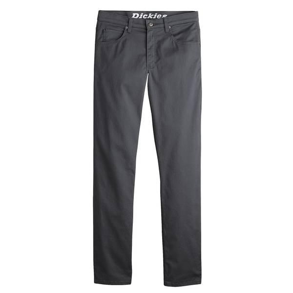 Men's Flex Regular Fit Straight Leg 5-Pocket Pants