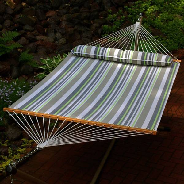 Quick Dry Hammock With Pillow