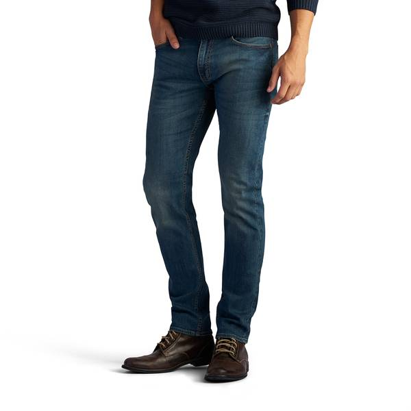 Men's Crusade Modern Slim Tapered Leg Jeans