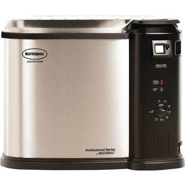 Butterball XL Electric Fryer