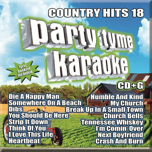 Country Hits 18