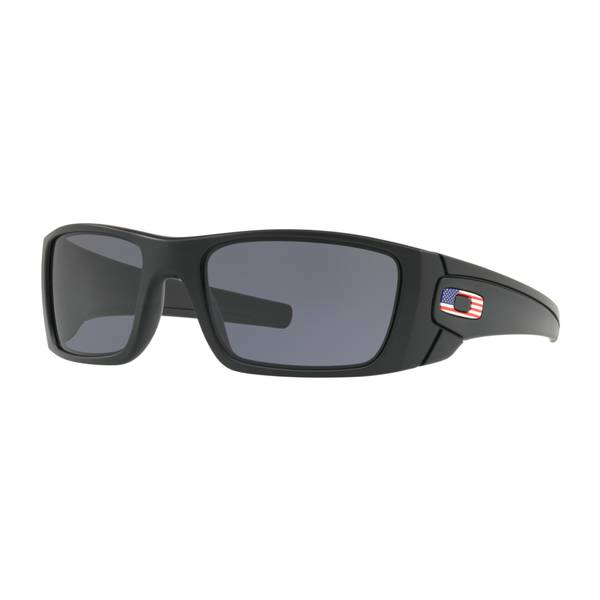 Standard Issue Fuel Cell US Flag Sunglasses