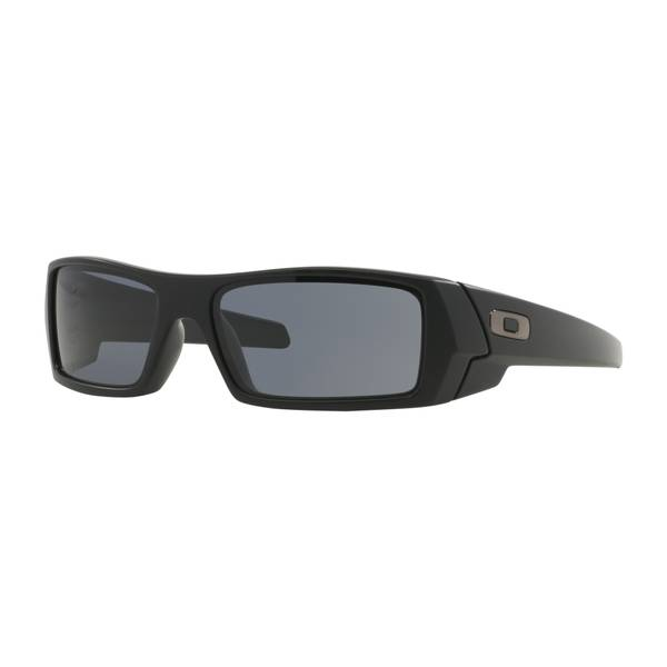 Matte Black GasCan Sunglasses