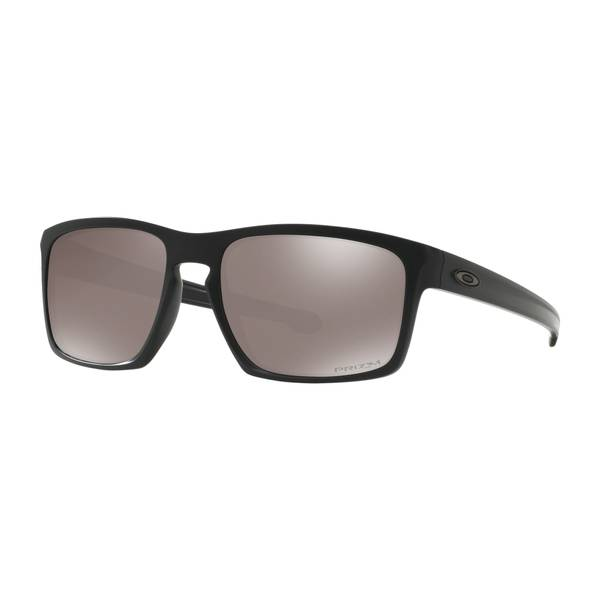 Sliver Prizm Sunglasses