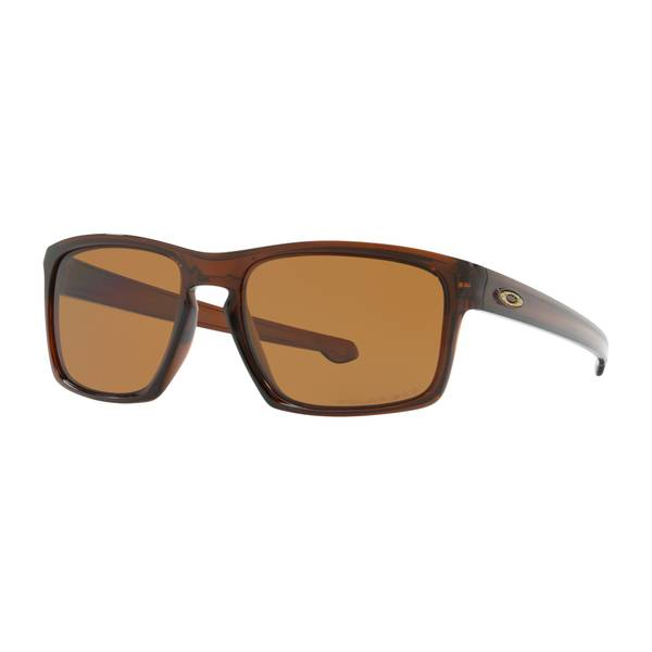 Sliver Brown Trout Icon Standard Issue Polarized Sunglasses
