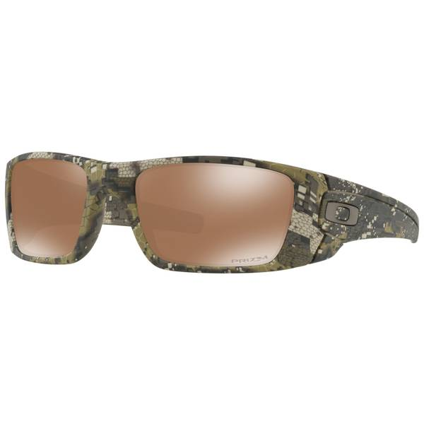 SI Fuel Cell Prizm Desolve Camouflage Sunglasses