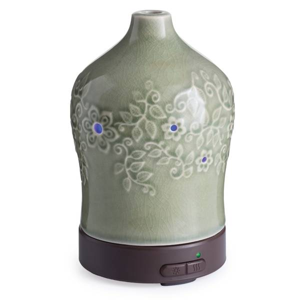 Airom Ultrasonic Essential Oil Diffuser, Perennial