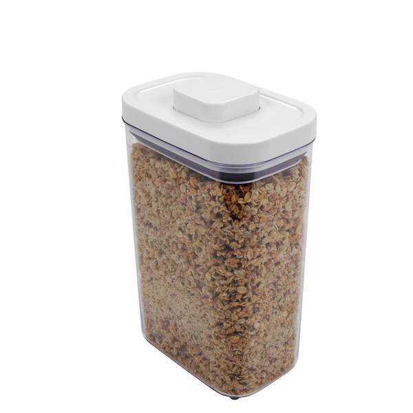 Softworks Pop Container