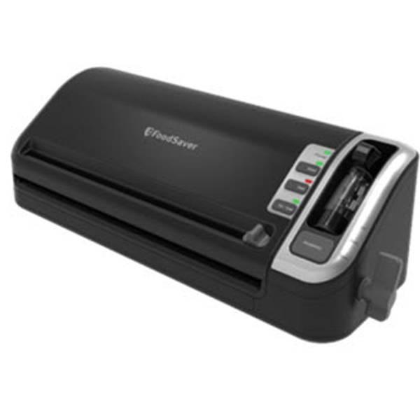 FM3600 Series Vacuum Sealer