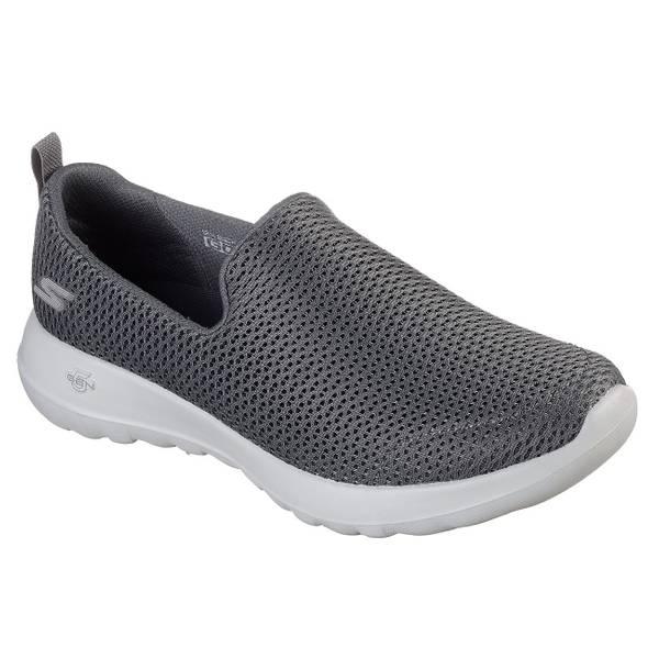 Women's Charcoal GOwalk Joy Slip-On Shoes
