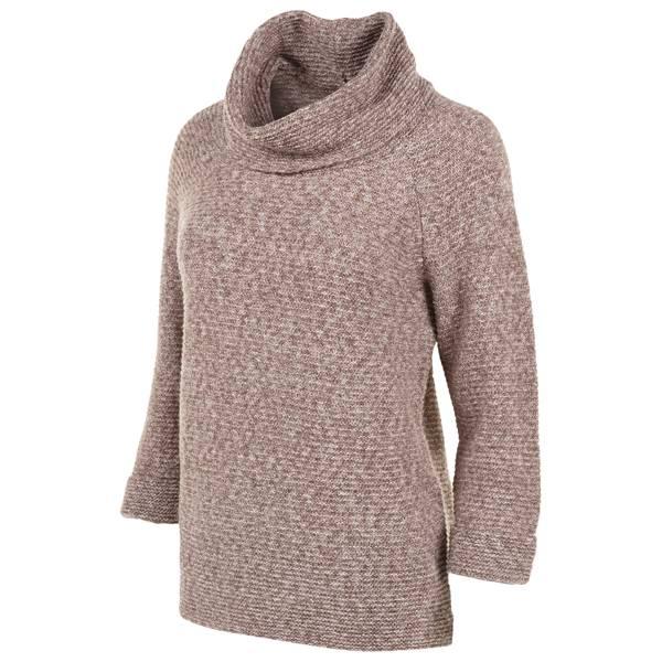 Misses Amhurst Cowl Neck Shirt