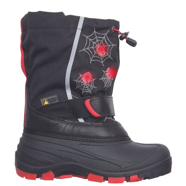 Boys' Spider Light Up Boots