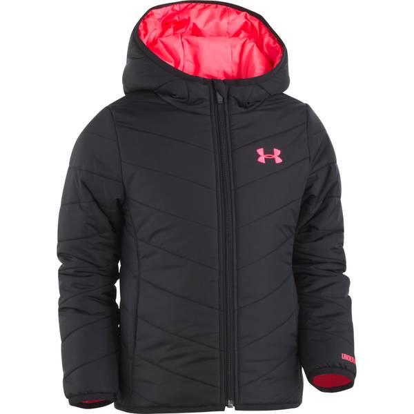 Little Girls' Premier Puffer Jacket