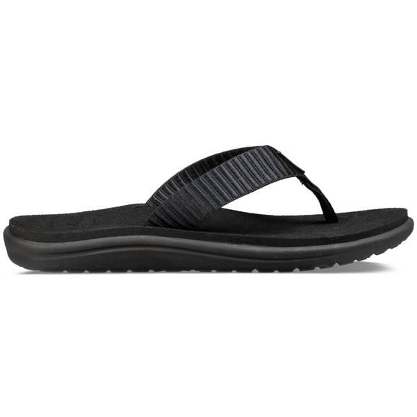 9 WMS Voya Flip Sandal Purple