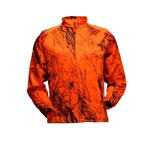 Gamehide Men's Full Zip Fleece Jacket
