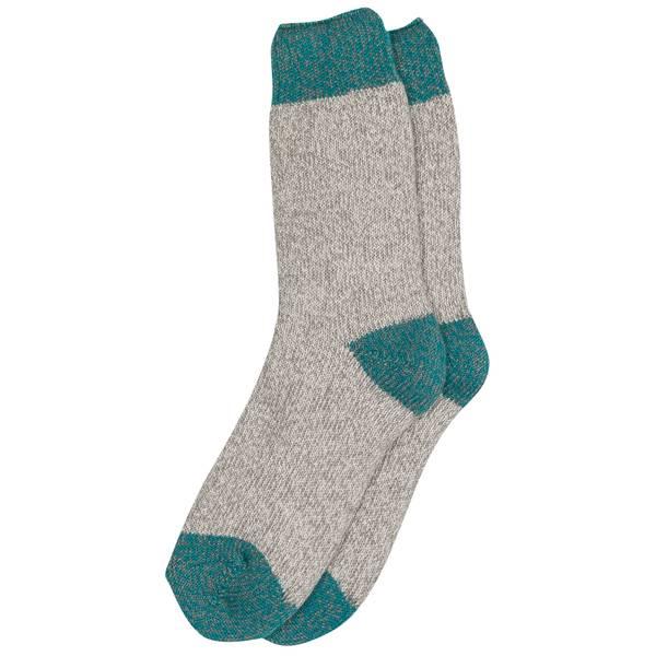 Women's Brushed Lined Socks